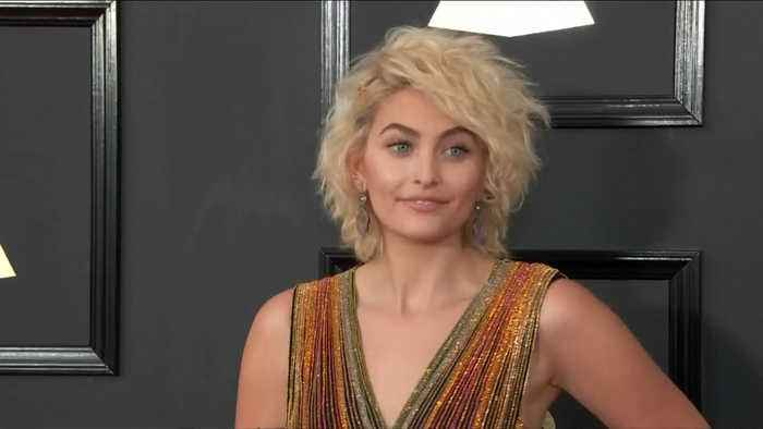 Celebrity Birthday: Paris Jackson