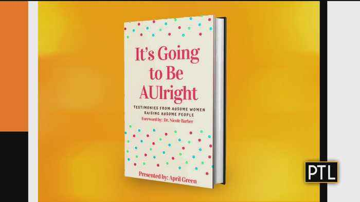 Let's Talk Books: It's Going To Be Aulright