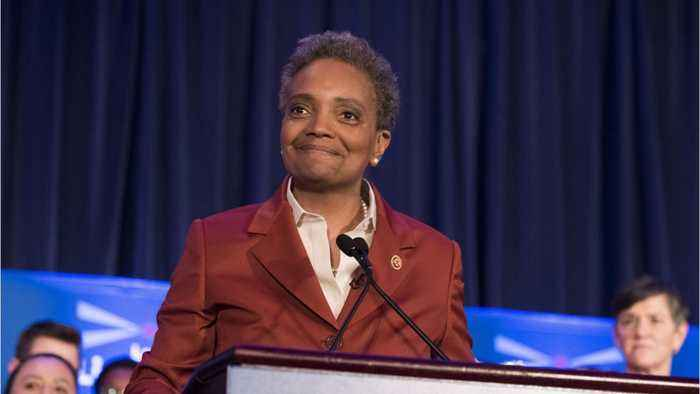 Black, Gay Woman Elected Chicago Mayor