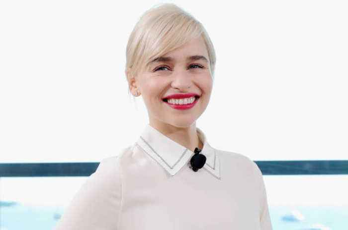 Emilia Clarke 'went through the mill' with health scare