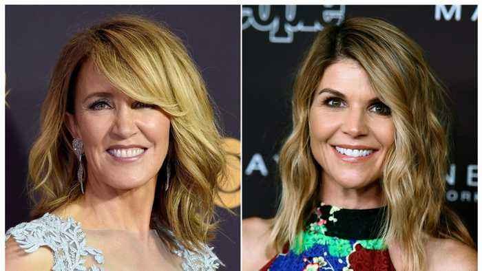 Felicity Huffman, Lori Loughlin Will Appear Today In Court