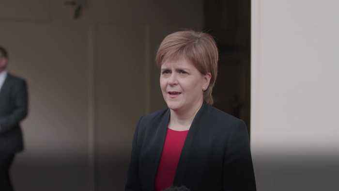 Nicola Sturgeon unsure of where Theresa May will compromise on Brexit
