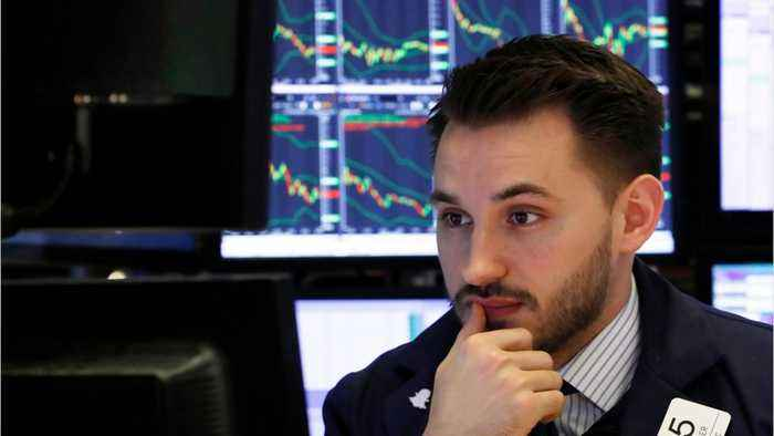 MSCI's Global Gauge Of Stocks Marks 5th Day Of Gains