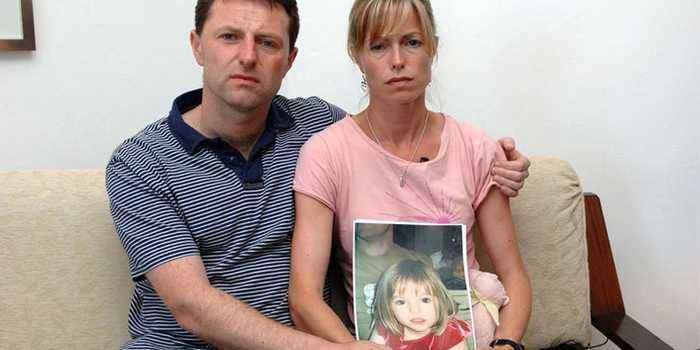 Watch! 'Investigation Discovery' Uncovers The Mystery Of Madeleine McCann's Disappearance