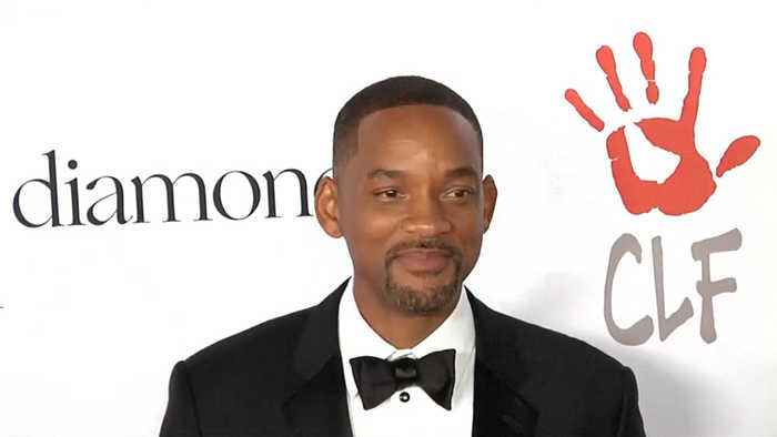 Will Smith dances in Bollywood movie for latest bucket list episode