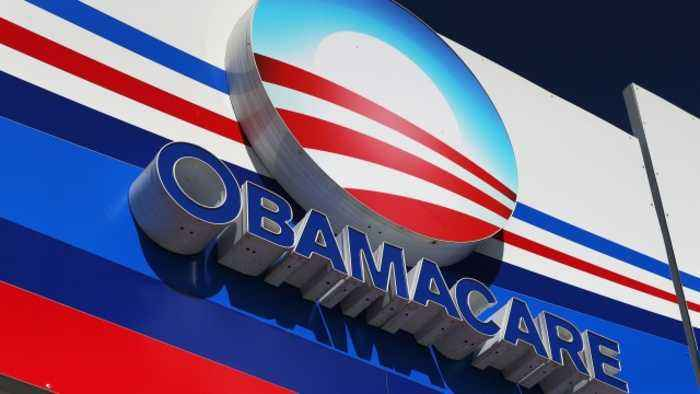 House Condemns Move To Overturn Obamacare