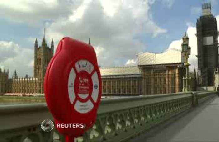 First cross-party Brexit talks 'inconclusive'