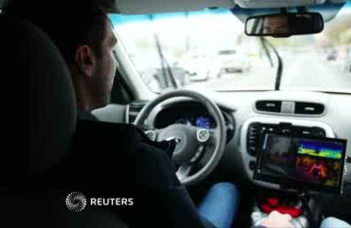 France, Germany and Luxembourg test borderless, driverless technology in Schengen