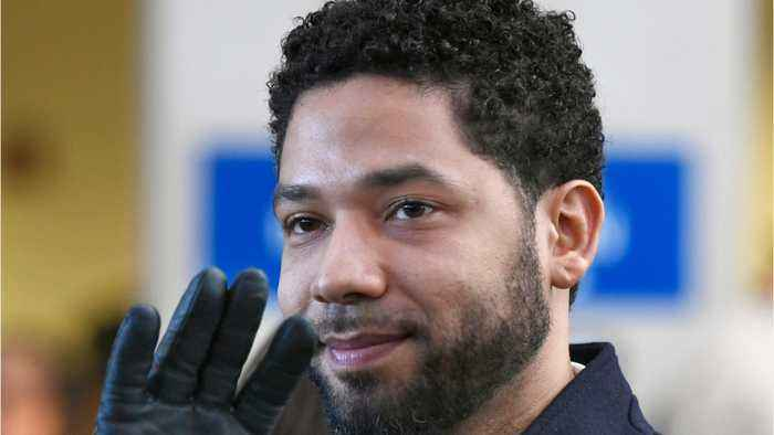 Jussie Smollett Faces Deadline To Pay $130,000 For Investigation Costs