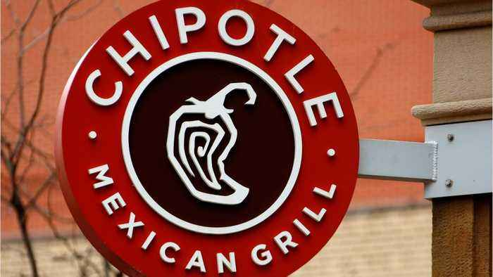 Happy Burrito Day! Chipotle Is Offering Free Delivery