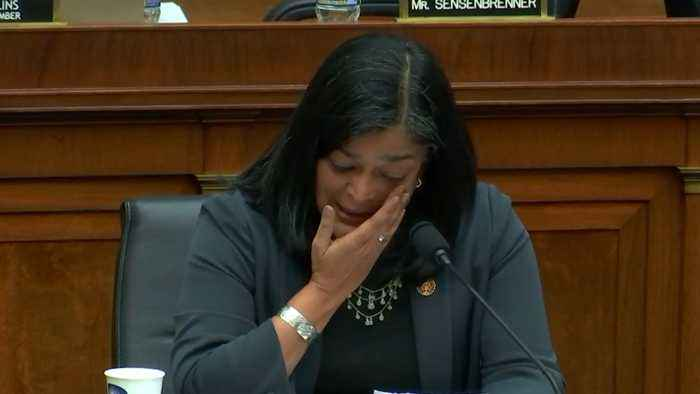Rep. Jayapal Defends Gender Non-Conforming Child and Equality Act