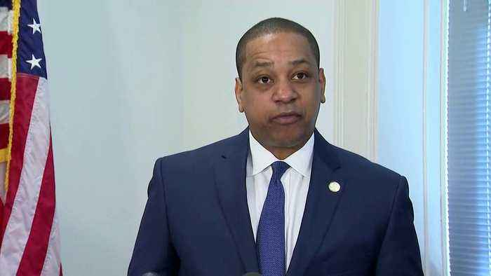 Justin Fairfax Says Women`s Allegations of Sex Assault Are `Simply Not True`