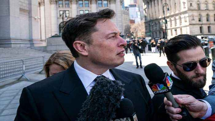 Why Was Elon Musk Smirking After His SEC Case Hearing?