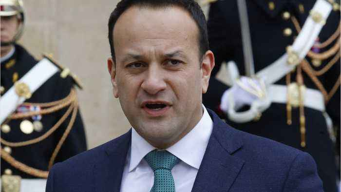 Irish Prime Minister Varadkar Thinks A Longer Brexit Extension Makes More Sense