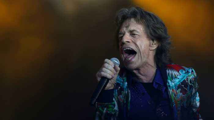 Mick Jagger Will Make Full Recovery After Heart Surgery