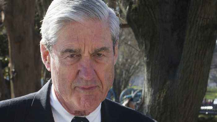 Mueller Remains Ever Tight-Lipped, But What About His Team?