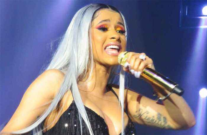 Cardi B leads the nominations for Billboard Music Awards 2019