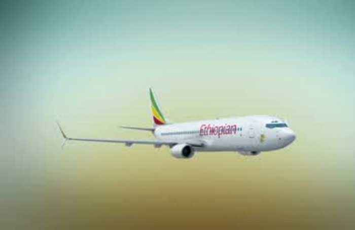 REFILE- Boeing anti-stall system activated before Ethiopia 737 Max crash