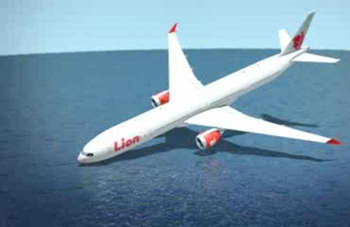 REFILE- What caused Lion Air's Boeing 737 Max to go down last year?