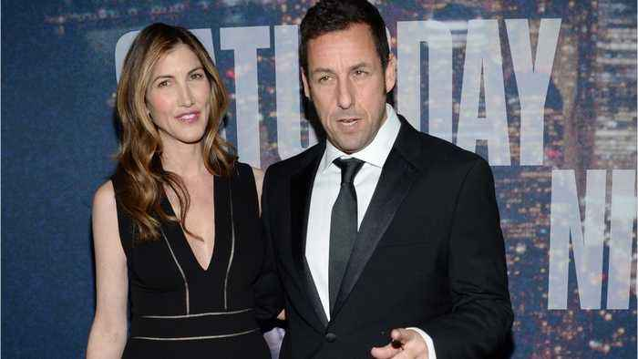 Adam Sandler Set To Host 'Saturday Night Live' For The First Time