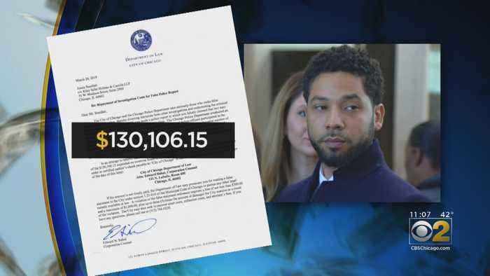 Jussie Smollett's Legal Team Says They Will Demand Depositions From Mayor, Police Superintendent If City Sues Actor