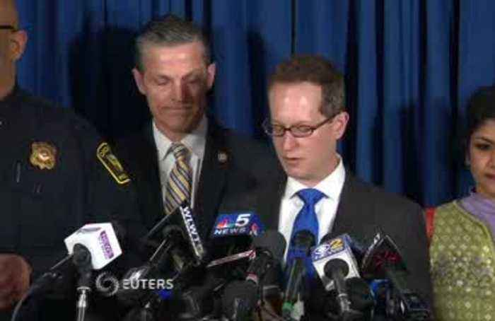 Timmothy Pitzen imposter charged: prosecutors
