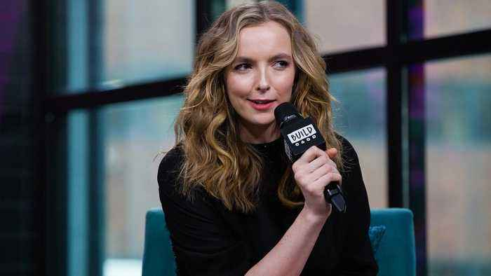 'Killing Eve's' Jodie Comer Embraces The Challenge Of Playing A Villain