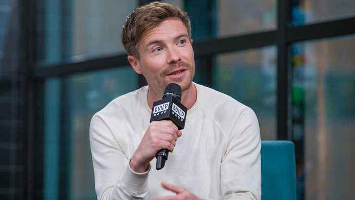Joe Dempsie On How 'Game Of Thrones' Impacted His Life