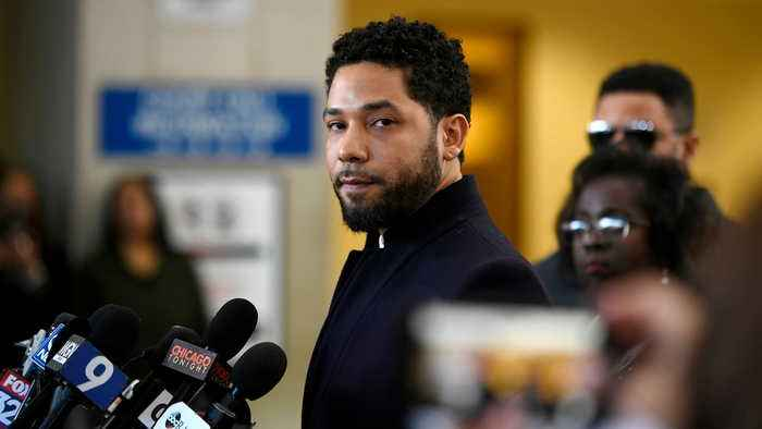 The Jussie Smollett Saga Continues as the City of Chicago Plans to Sue Him
