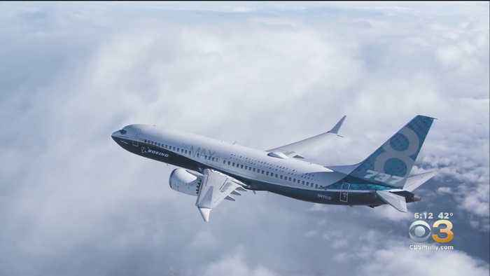 Boeing Cutting Back On Production Of 737 Max Aircraft While Fixing Flight Control System