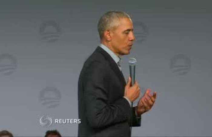 Obama calls for 'humane' immigration policy