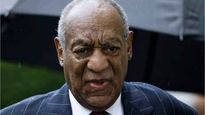 Bill Cosby Faces Off With AIG