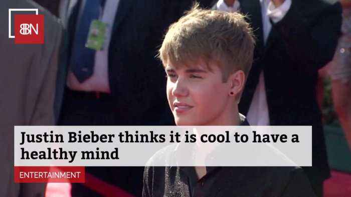Justin Bieber Would Rather Take Time Off Than Fall Apart