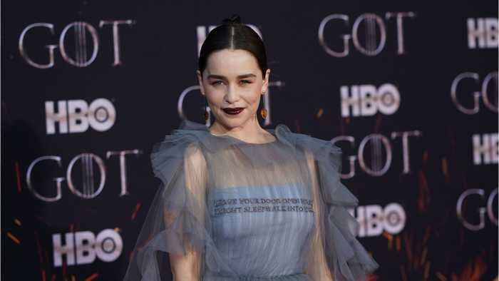 Emilia Clarke's Ups and Downs Filming 'Game of Thrones'