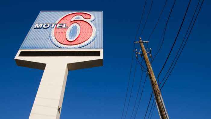 Motel 6 to Pay $12M to Settle Lawsuit in Washington