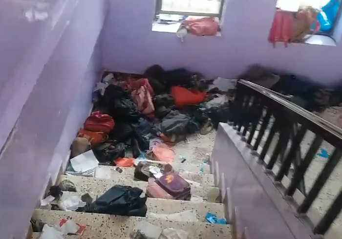Children Reported Among Victims in Strike Near School in Sanaa