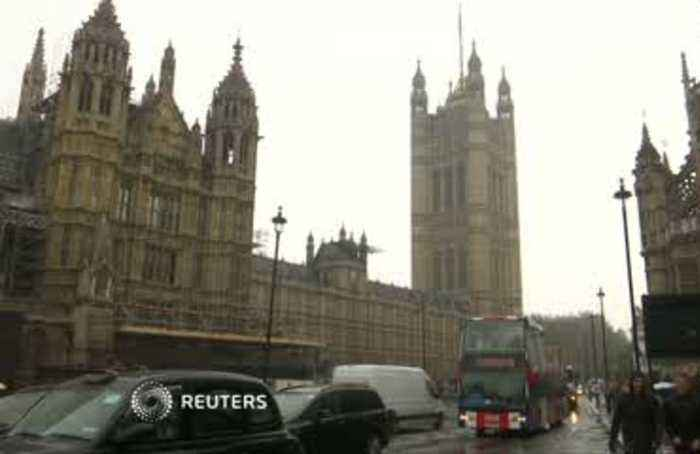 Brexit hangs in the balance as talks falter
