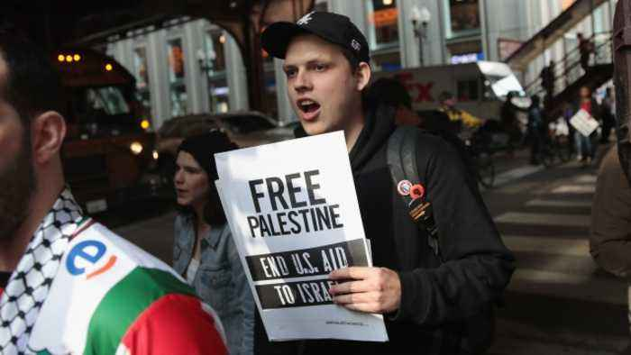 Why Progressives Are Increasingly Critical of Israel