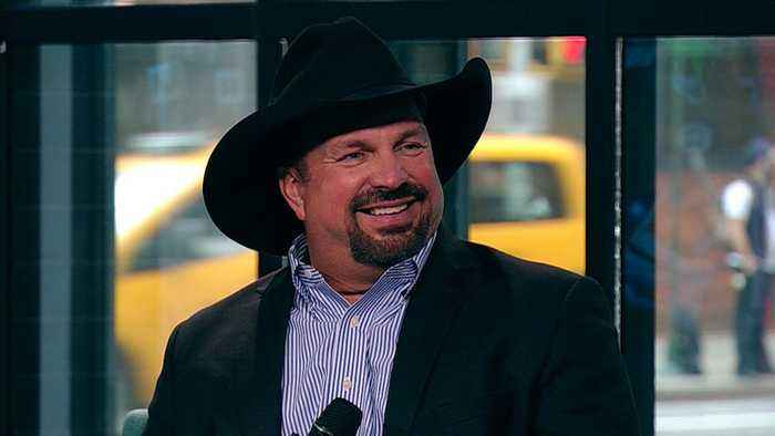 Garth Brooks Hopes His Legacy Is Gratefulness