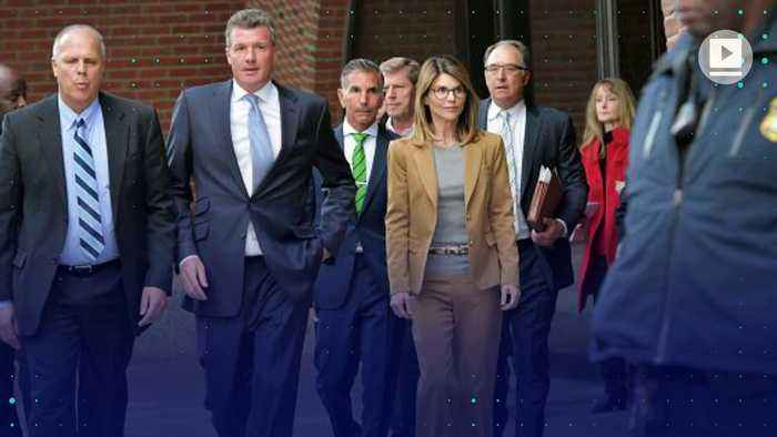 Lori Loughlin to Face a Minimum of Two Years in Prison