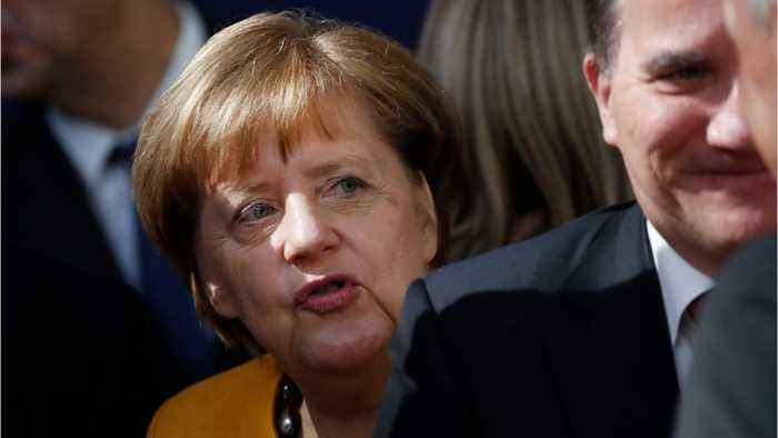 Germany Dismisses Reports Merkel Would Limit Brexit Backstop To 5 Years