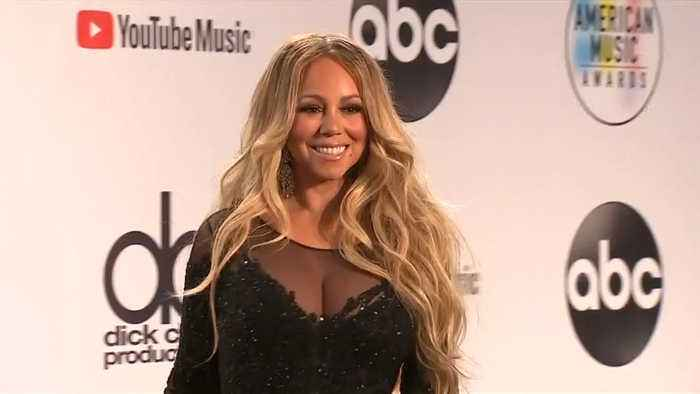 Mariah Carey refusing to turn over medical records in legal battle
