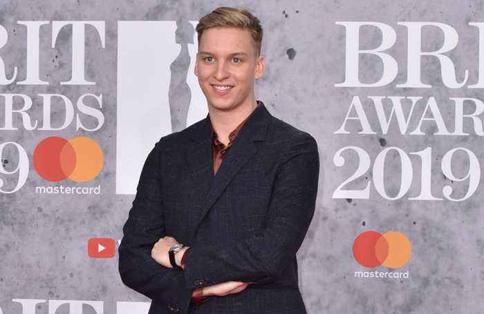 George Ezra nominated for British Podcast Award