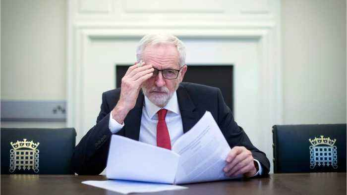 UK Labour Party Expresses Hope That Brexit Deal Will Protect The Economy