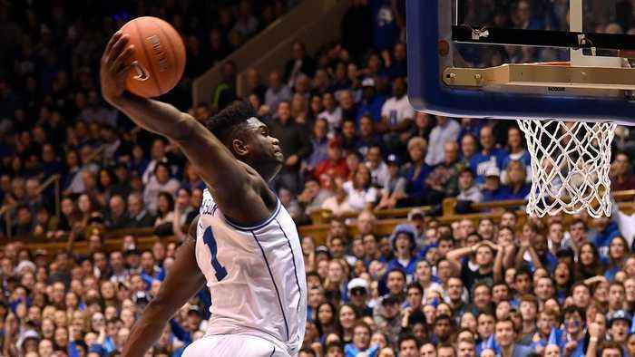 Christian Laettner: Zion Williamson Is a Mix of Shaquille O'Neal, LeBron James and Charles Barkley