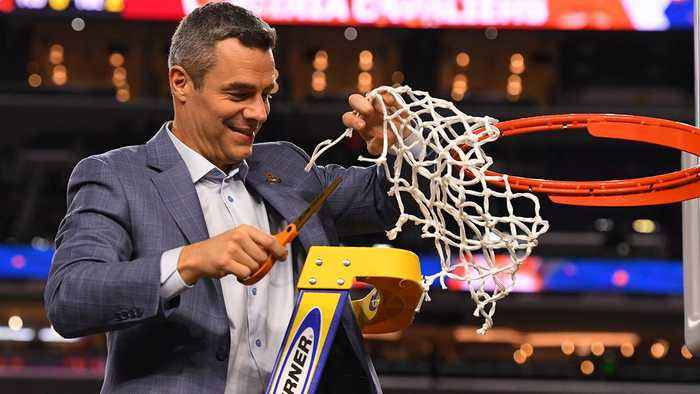 Tony Bennett Elevates Virginia's National Status With Title