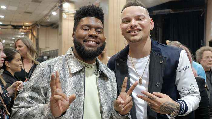 Will Khalid and Kane Brown Collab Again?