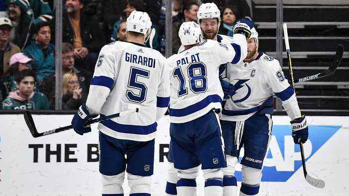 Can Anything Stop Tampa Bay From Winning the Stanley Cup?