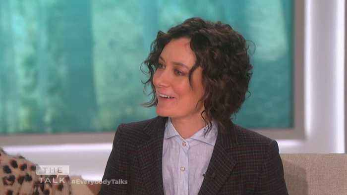 Sara Gilbert Announces She Is Leaving 'The Talk' After 9 Years