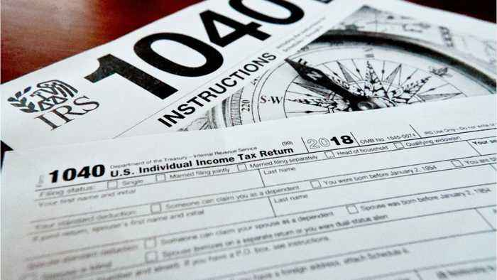 For The People? House Passes Bill Bans Government From Creating 'Free' Tax Prep Software